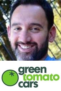 Jonny Goldstone | Managing Director | Green Tomato Cars Ltd » speaking at MOVE