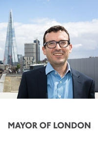 Will Norman | Walking And Cycling Commissioner | Office of the Mayor of London » speaking at MOVE