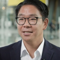 Chong Lee | Head Of Urban Solutions | Volkswagen AG » speaking at MOVE