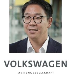 Chong Lee |  | Volkswagen AG » speaking at MOVE
