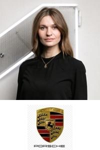 Ann-Kristin Mackensen |  | Porsche Digital » speaking at MOVE