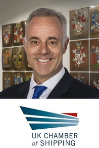Bob Sanguinetti | Chief Executive Officer | Uk Chamber Of Shipping » speaking at MOVE