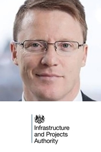 Matthew Vickerstaff | Chief Executive | Infrastructure and Projects Authority (HM Treasury and Cabinet Office) » speaking at MOVE