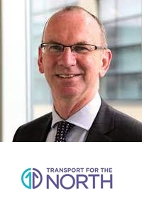Peter Molyneux | Major Roads Director | Transport for the North » speaking at MOVE