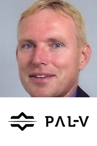 Robert Dingemanse | Chief Executive Officer | PAL-V » speaking at MOVE