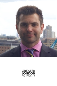 Elliot Treharne | Head of Air Quality | Greater London Authority » speaking at MOVE