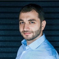 Aram Sargsyan | Regional General Manager EMEA & CIS | Yandex.Taxi Group » speaking at MOVE