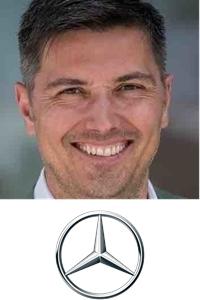 Daniel Deparis | Head Of Urban Mobility | Daimler AG » speaking at MOVE
