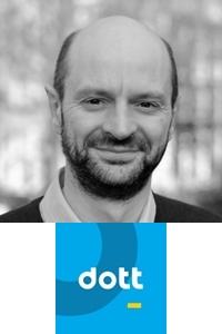 henri moissinac | CEO | Dott » speaking at MOVE