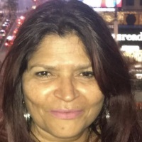 Shamala Evans-Gadgil, Senior Project Manager: Transport and Innovation, Coventry City Council