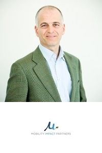 Steve Hellman | Managing Partner | Mobility Impact Partners » speaking at MOVE