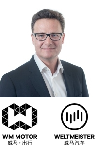 Rupert Mitchell | Chief Strategy Officer | WM Motor » speaking at MOVE