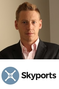 Duncan Walker | CEO | Skyports » speaking at MOVE