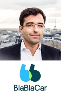 Nicolas Brusson | Chief Executive Officer And Co-Founder | BlaBlaCar » speaking at MOVE