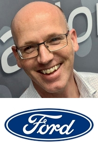 John Lippe | Director, City Engagement, Europe | Ford Smart Mobility » speaking at MOVE