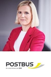Silvia Kaupa-Gotzl | Chief Executive Officer | O.B.B. Postbus » speaking at MOVE