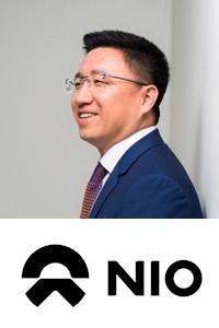Hui Zhang | VP Europe | Nio » speaking at MOVE