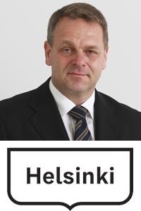 Jan Vapaavuori | Mayor | City of Helsinki » speaking at MOVE