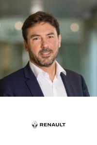 Amaury Gailliez | Director Battery Business & Operations | Renault » speaking at MOVE