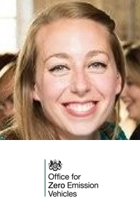Katie Black | Head Office for Low Emission Vehicles | Department for Transport » speaking at MOVE