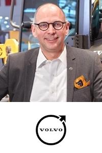 Thomas Bitter | Senior Vice President of Technology | Volvo Construction Equipment » speaking at MOVE