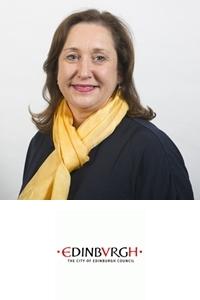 Lesley Macinnes | Transport & Environment Convener | City of Edinburgh Council » speaking at MOVE