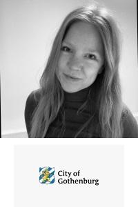 Matilda Landén | Director Green City Zone | City Of Gothenburg » speaking at MOVE