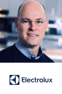 Anders Linnarsson | Head of Electrolux Logistics AB | Electrolux » speaking at MOVE
