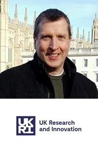 Gary Cutts | Director - Future Flight Challenge | UK Research And Innovation » speaking at MOVE