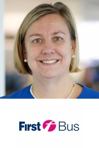Janette Bell | Managing Director First Bus | First Group » speaking at MOVE