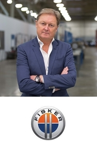 Henrik Fisker | Chairman and Chief Executive Officer | Fisker Inc » speaking at MOVE