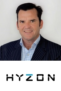 Craig Knight | CEO | Hyzon Motors » speaking at MOVE