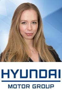 Pamela Cohn | Chief Operating Officer, UAM Division | Hyundai Motor Group » speaking at MOVE