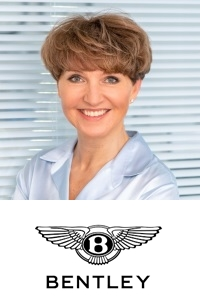 Astrid Fontaine | Member of the Board of Management, People, Digitalization & IT | Bentley Motors Ltd » speaking at MOVE
