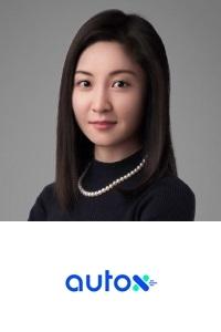 Jewel Li | Chief Operating Officer | AutoX.ai » speaking at MOVE