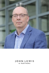 Justin Laney | Partner, General Manager, Fleet | John Lewis » speaking at MOVE