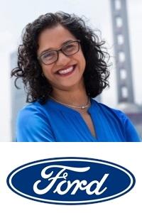 Usha Raghavachari | Lab Director, D-Ford London, Melbourne and São Paulo | Ford Motor Company » speaking at MOVE