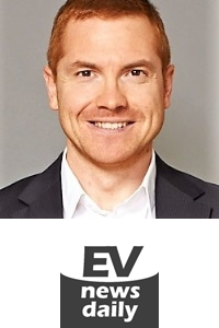 Martyn Lee | Editor | EV News Daily » speaking at MOVE