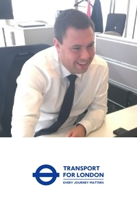 Glynn Barton | Network Management Director | Transport for London » speaking at MOVE
