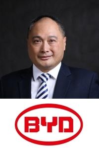 Isbrand Ho | Managing Director Europe | B.Y.D. » speaking at MOVE