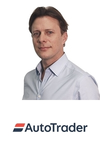 Ian Plummer | Commercial Director | Auto Trader » speaking at MOVE