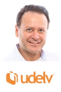 Daniel Laury | CEO & Chief Product Officer | Udelv » speaking at MOVE