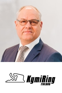 Markku Pietilä | CEO | KimiRing » speaking at MOVE