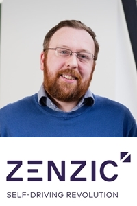 Mark Cracknell | Head Of Technology | Zenzic » speaking at MOVE