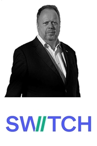 Andy Palmer | President and Group Chief Executive Officer | Switch Mobility » speaking at MOVE