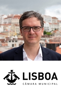Miguel Gaspar | Deputy Mayor For Mobility And Safety | City of Lisbon » speaking at MOVE
