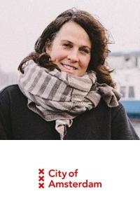 Katelijne Boerma | Bicycle Mayor | City of Amsterdam » speaking at MOVE