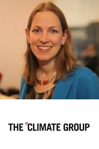 Sandra Roling | Head Of EV100 | The Climate Group » speaking at MOVE