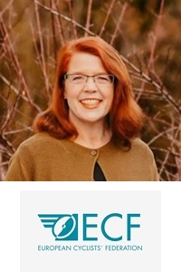 Jill Warren | Chief Executive Officer | European Cyclists' Federation » speaking at MOVE