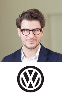Philipp Reth | CEO, WeShare & Head of New Mobility | Volkswagen » speaking at MOVE